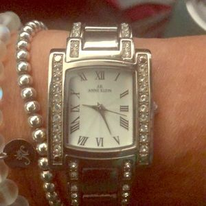 AK women's watch